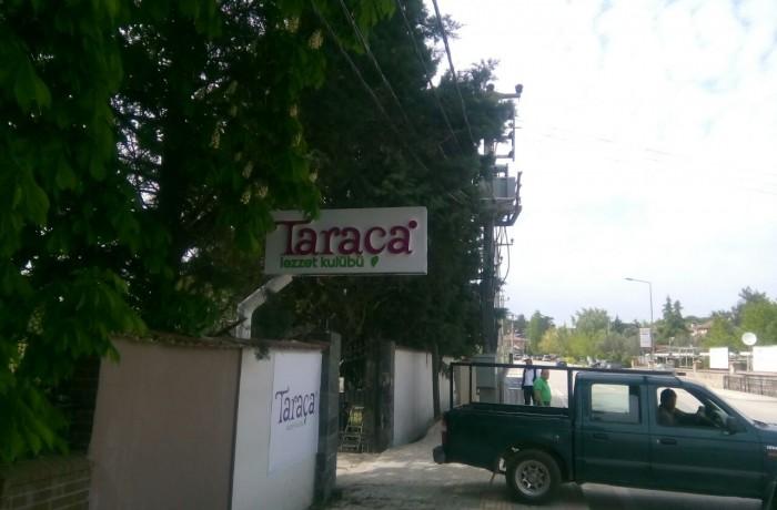 Taraça Totem