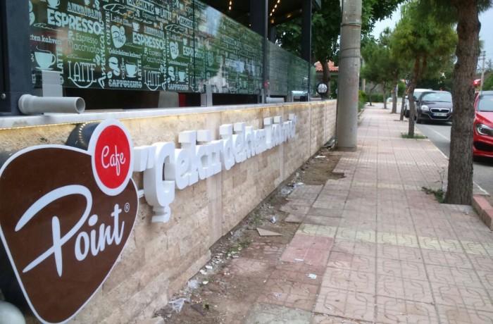 Cafe Point Denizli