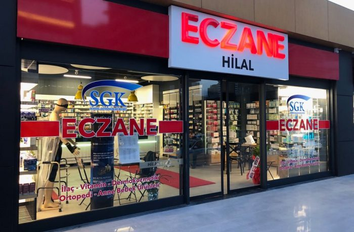 Hilal Eczanesi Bursa