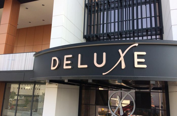 Deluxe Bursa