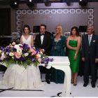 Düğün sahne pisti düzenleme – Tweeter
