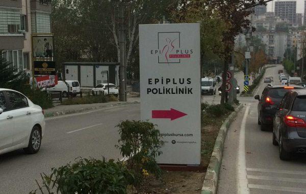 Epiplus Yönlendirme Pilon