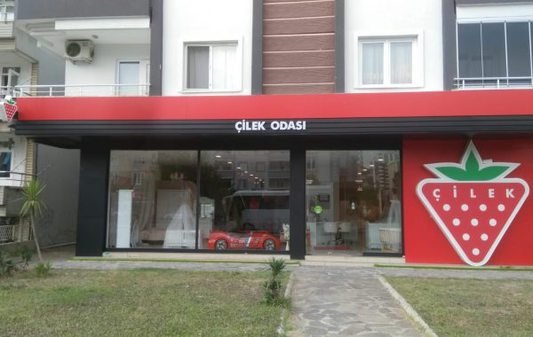 Çilek Mobilya Samsun Mağaza