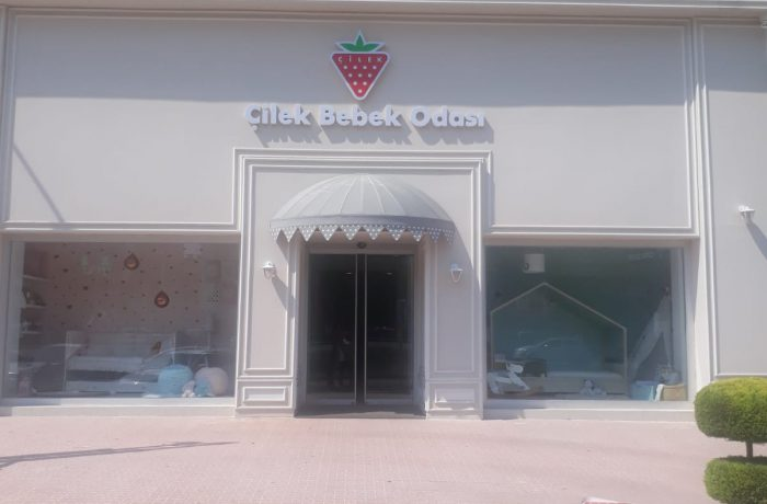Çilek Mobilya Bursa Mağaza