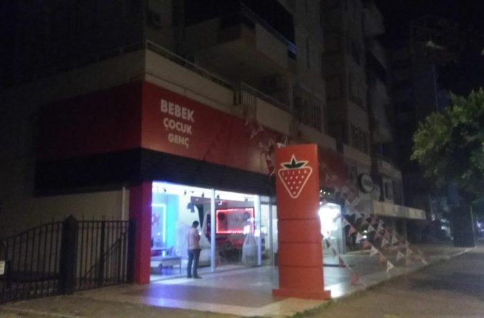 Çilek Mobilya Antalya Kırcami
