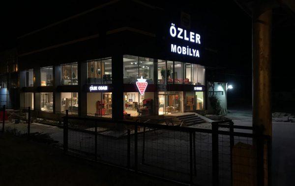 Çilek Mobilya Tokat Mağaza