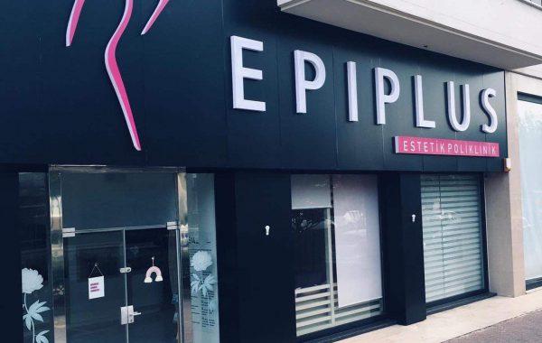 Epiplus Cephe uygulama