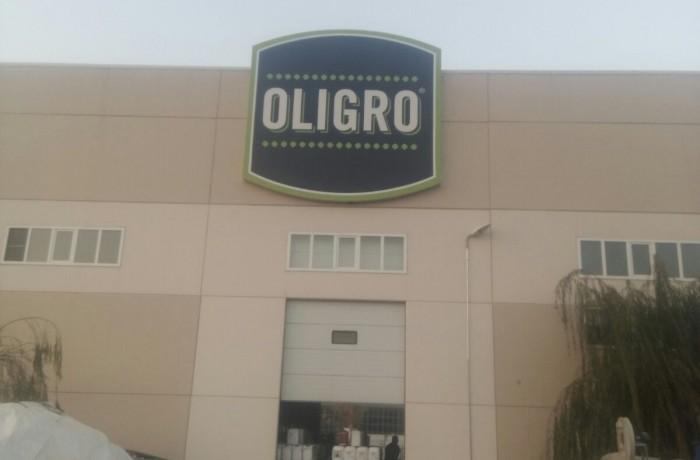 Orhangazi Oligro (Olimpum)