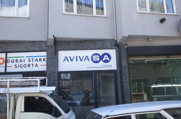Avivasa sigorta – Bursa Tabela iş birliği