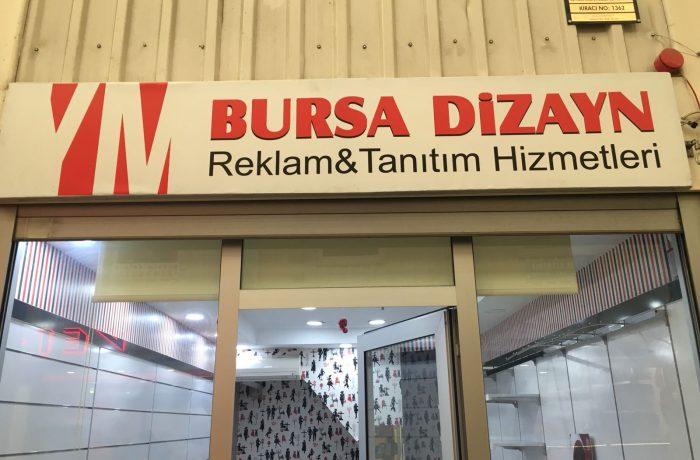 Bursa Dizayn Ajans