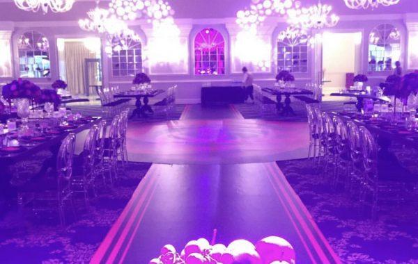Düğün Organizasyonları  , Backdrop , Yer uygulamaları