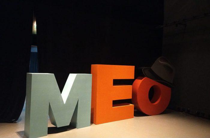 Meo Kutu harf ve Display fuar Sistemleri
